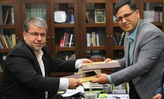 گامهای تازه کتابخانه و موزه ملی ملک برای گسترش فرهنگ و هنر اسلامی- ایرانی