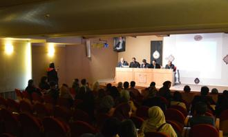 نشست «حفاظت و مرمت آثار مدرن» در کتابخانه و موزه ملی ملک برگزار شد