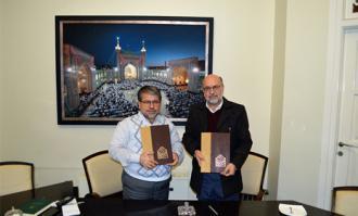 زمینه پژوهش و نشر نسخههای خطی مرتبط با حج و زیارت در کتابخانه و موزه ملی ملک فراهم میآید