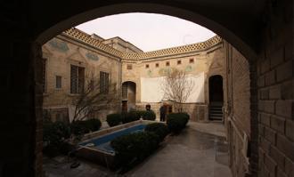 میزبانی رایگان «خانه تاریخی ملک» از تورهای تهرانگردی در روزهای جمعه