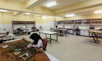 نشست «حفاظت و مرمت آثار مدرن» در کتابخانه و موزه ملی ملک برپا میشود
