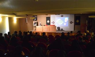 مراسم بزرگداشت سردار شهید حاج قاسم سلیمانی در کتابخانه و موزه ملی ملک برگزار شد