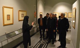 دومین دوره «تربیت راهنمای گردشگری با رویکرد موزه گردی» در کتابخانه و موزه ملی ملک برگزار میشود