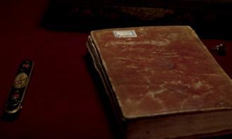 ملکآباد؛ نسخه خطی «جوهرنامه»/ فیلم