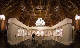 ویژه برنامههای زنده مجازی به مناسبت «روز جهانی موزه» کتابخانه و موزه ملی ملک اعلام شد