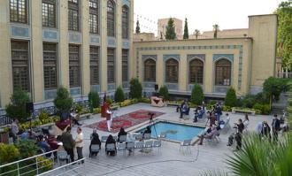 کتابخانه و موزه ملی ملک از مدافعان سلامت مردم و جامعه تقدیر و تجلیل کرد