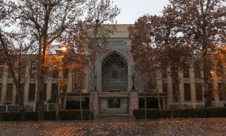 منظومه گسترده برنامههای کتابخانه و موزه ملی ملک به مناسبت بیست و هشتمین هفته کتاب