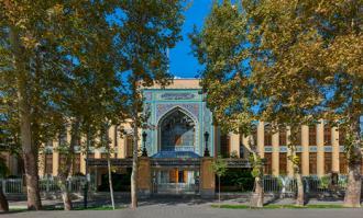 کتابخانه و موزه ملی ملک، رویدادهای تخصصی کتابداری، موزهداری و پژوهشی را همزمان با دهه فجر برگزار میکند