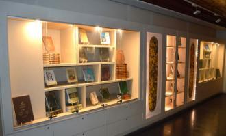 نمایشگاه «فاضل صادق» (کتابهای اهدایی بنیانگذار انتشارات مرتضوی) در کتابخانه و موزه ملی ملک گشایش یافت