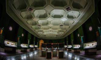 آمادگی کتابخانه و موزه ملی ملک برای میزبانی از گروههای دانشآموزی و دانشجویی و تورهای گردشگری