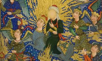 کتابخانه و موزه ملی ملک، آیین گرامیداشت میلاد پیامبر اعظم (ص) را برگزار میکند
