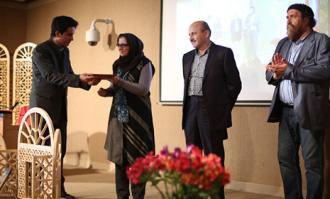معرفی و تقدیر برگزیدگان چهارمین دوره مسابقه راهنمایان موزه