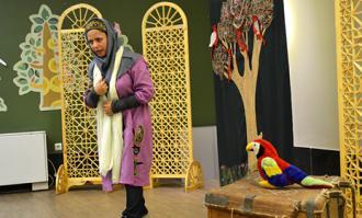 برگزاری کارگاه و تور قصهگویی «راز قصهها» برای دانشآموزان تهرانی