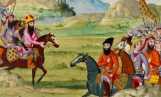برگزاری نشست «شاهنامهنگاری در دوره قاجار»